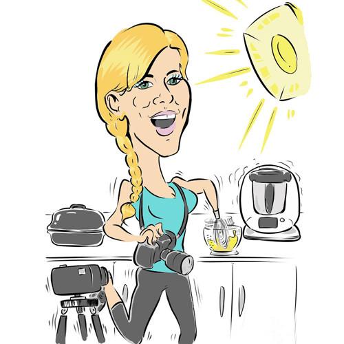 Gesund ernähren und Zeit sparen mit dem Thermomix und Produkten von Pampered Chef