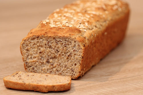 Thermomix Dinkel-Buttermilchbrot
