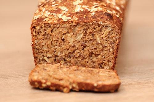 Thermomix Dinkel-Malz-Brot